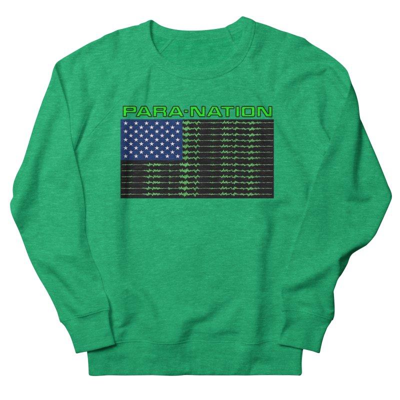 PARANATION Women's Sweatshirt by DesignsbyAnvilJames's Artist Shop