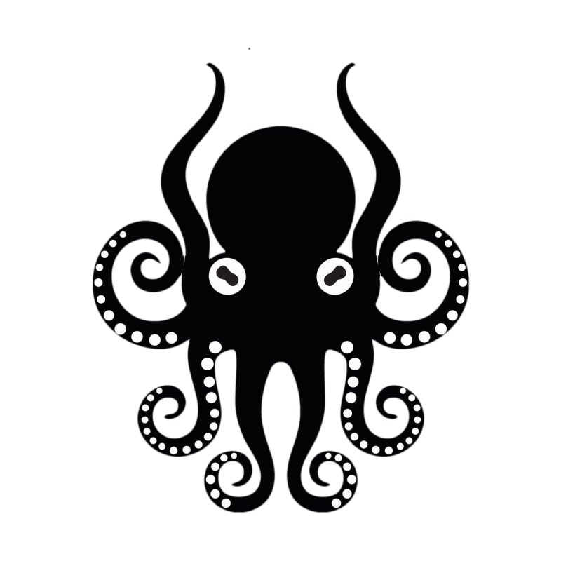 Octopi by DesignsbyAnvilJames's Artist Shop