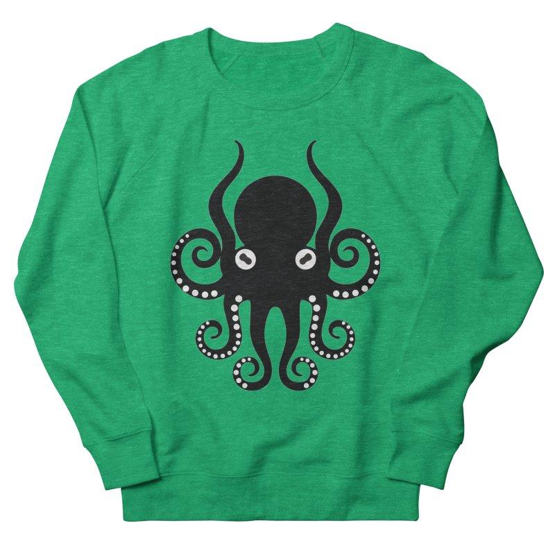 Octopi Women's Sweatshirt by DesignsbyAnvilJames's Artist Shop