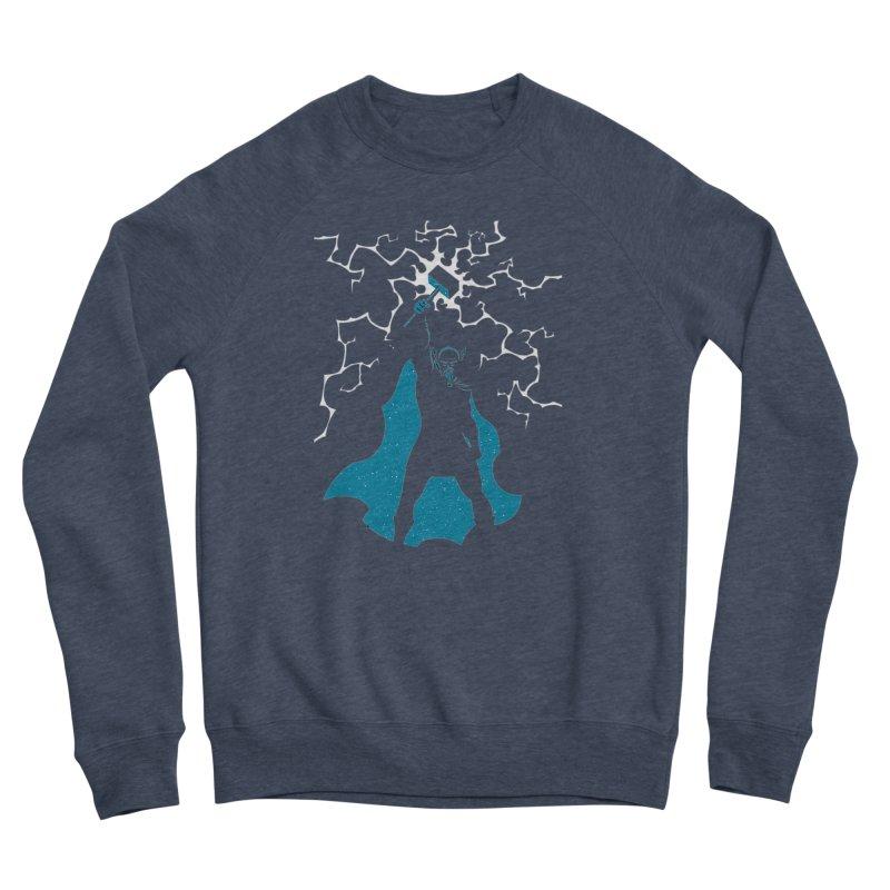 THOR Women's Sponge Fleece Sweatshirt by DesignsbyAnvilJames's Artist Shop