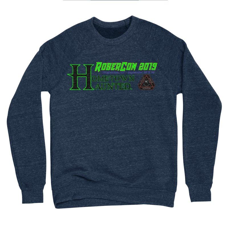 Robercon LTD Women's Sweatshirt by DesignsbyAnvilJames's Artist Shop
