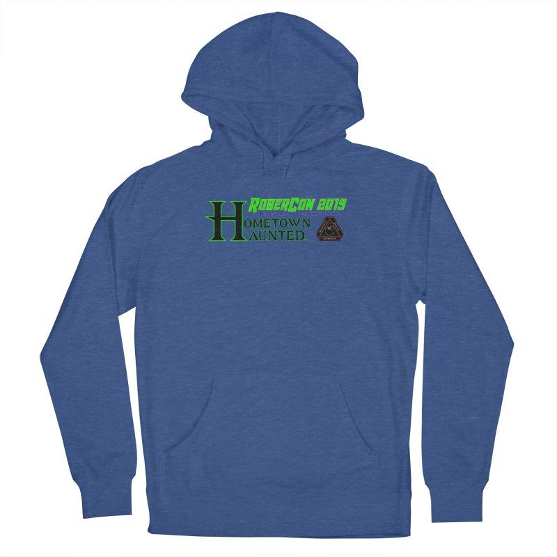 Robercon LTD Women's Pullover Hoody by DesignsbyAnvilJames's Artist Shop