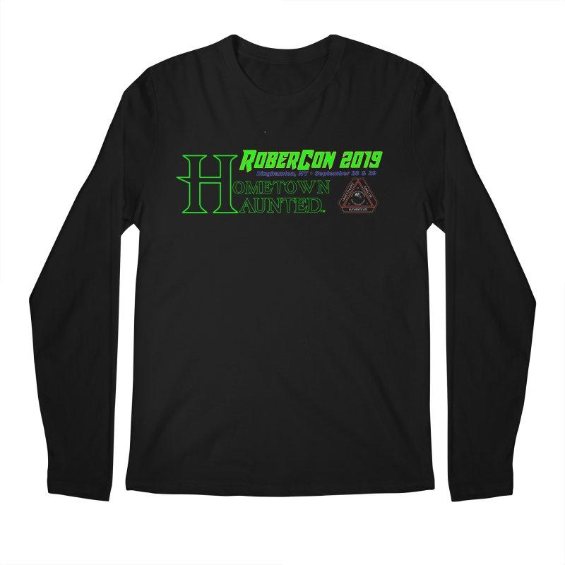 Robercon LTD Men's Longsleeve T-Shirt by DesignsbyAnvilJames's Artist Shop