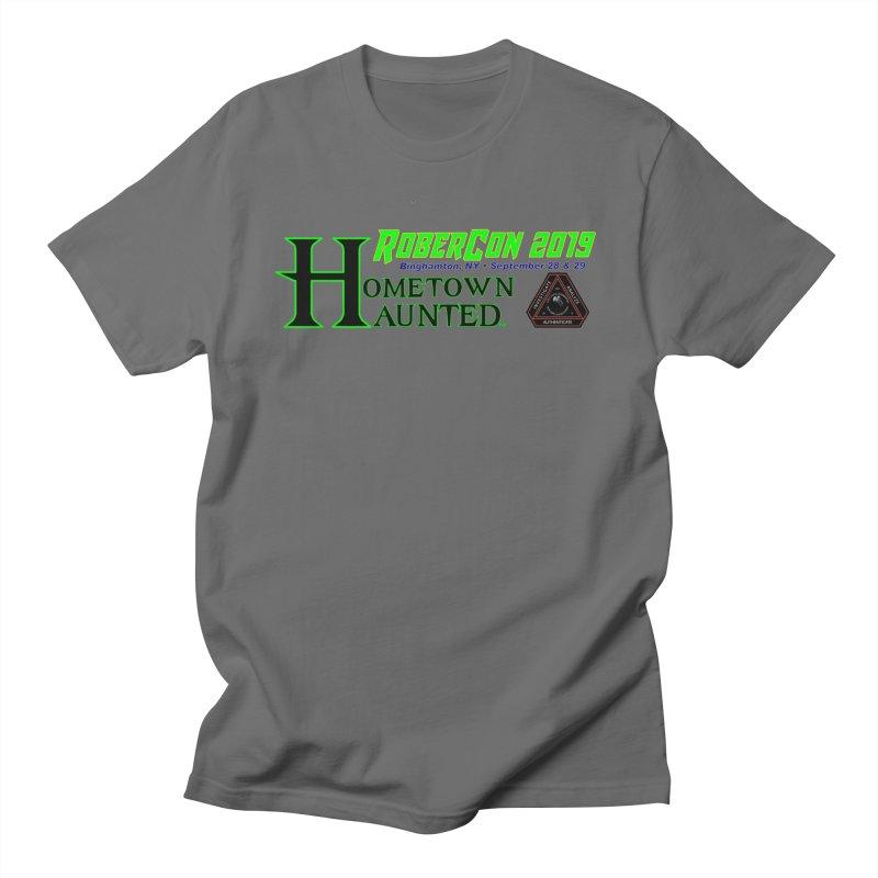 Robercon LTD Women's T-Shirt by DesignsbyAnvilJames's Artist Shop