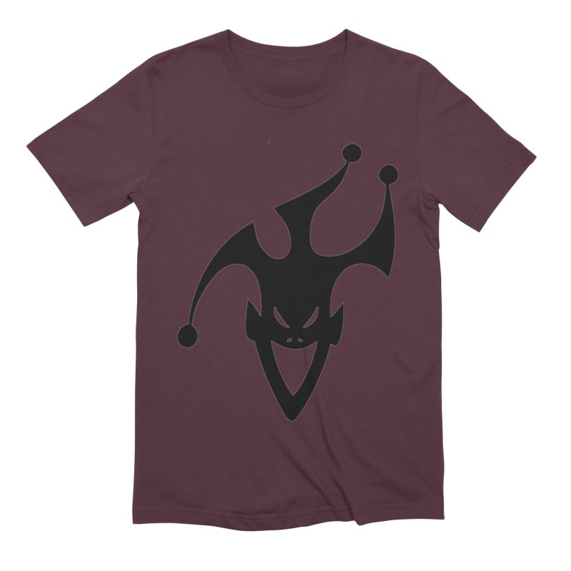 JESTER Men's Extra Soft T-Shirt by DesignsbyAnvilJames's Artist Shop