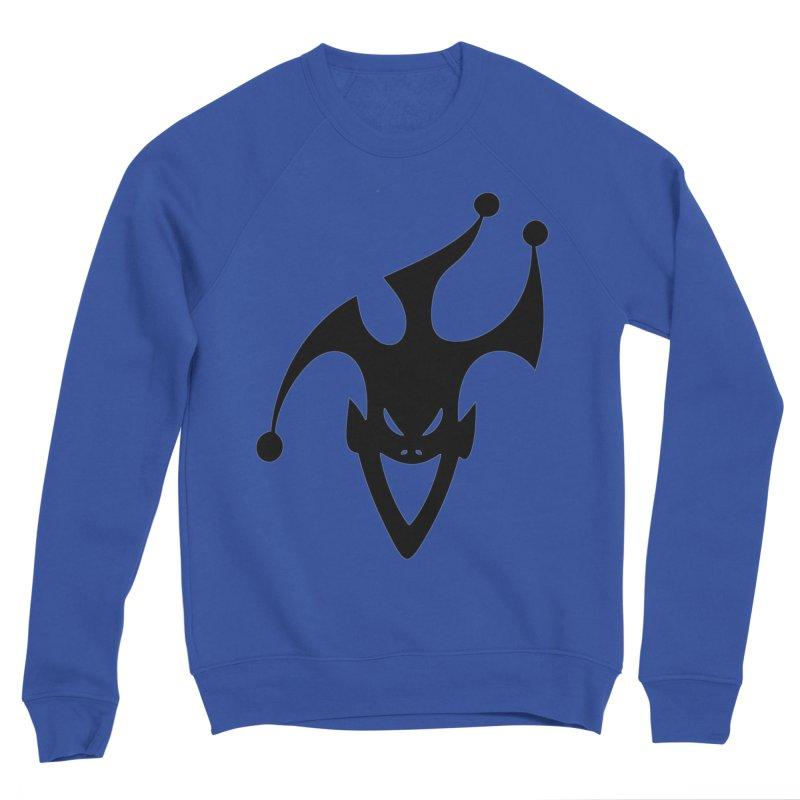 JESTER Women's Sponge Fleece Sweatshirt by DesignsbyAnvilJames's Artist Shop