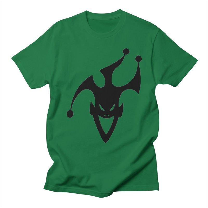 JESTER Men's Regular T-Shirt by DesignsbyAnvilJames's Artist Shop