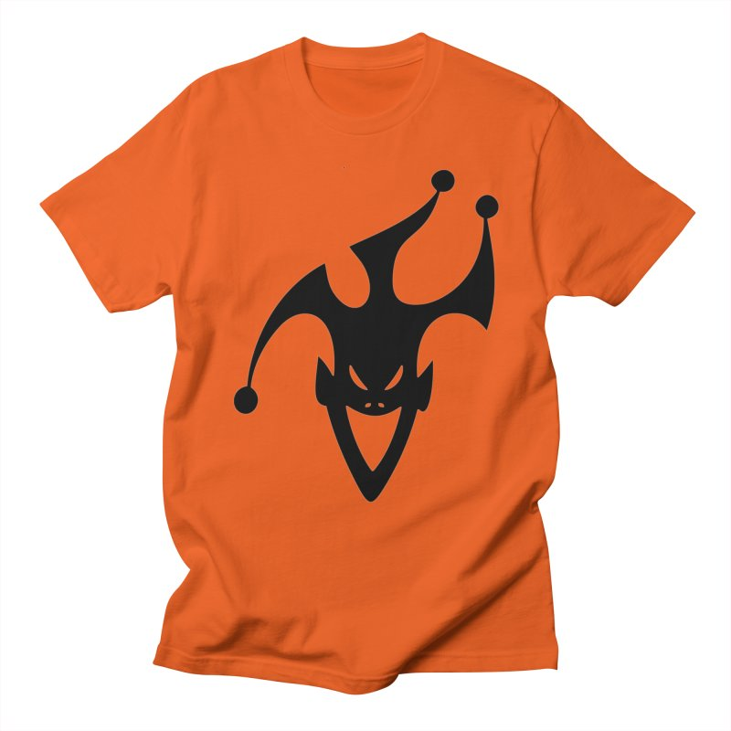 JESTER Men's Regular T-Shirt by DesignsbyAnvilJames's Artist Shop