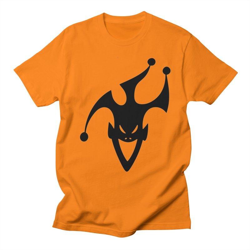 JESTER Women's Regular Unisex T-Shirt by DesignsbyAnvilJames's Artist Shop
