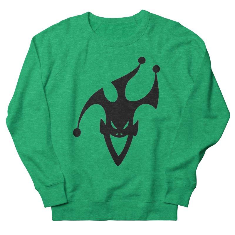 JESTER Women's Sweatshirt by DesignsbyAnvilJames's Artist Shop