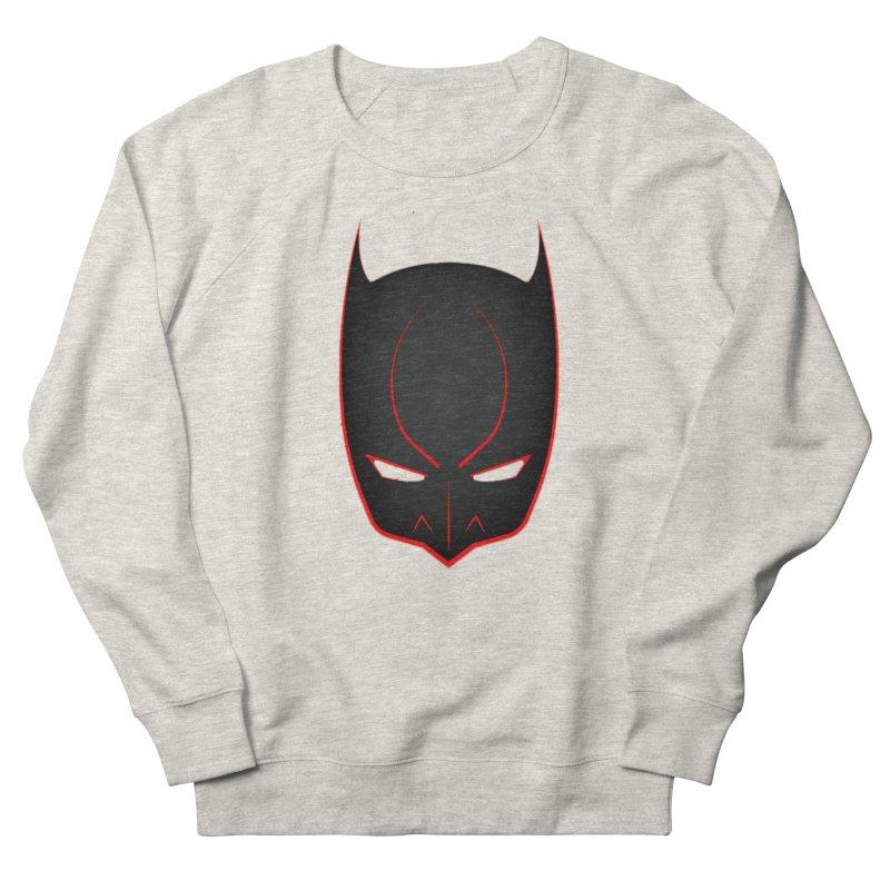 BAT MASK Men's Sweatshirt by DesignsbyAnvilJames's Artist Shop