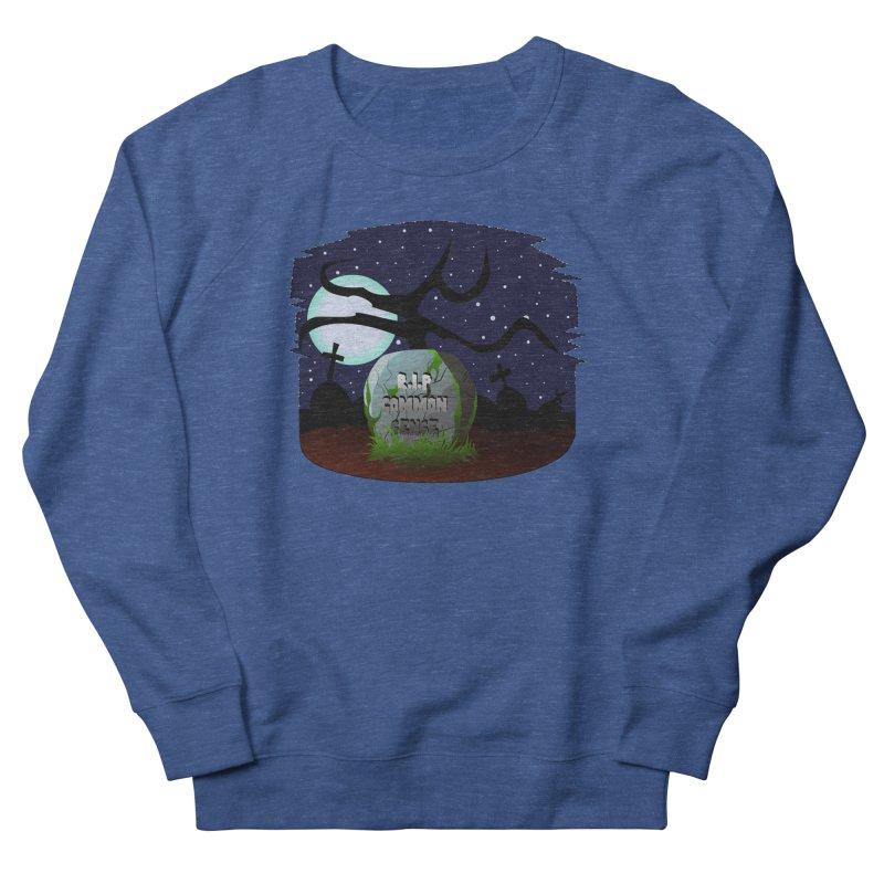 Common Sense Women's Sweatshirt by DesireArt's Artist Shop