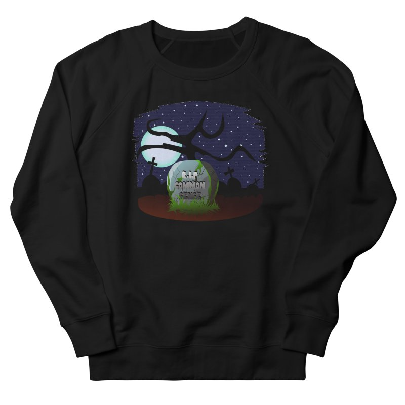 Common Sense Men's Sweatshirt by DesireArt's Artist Shop
