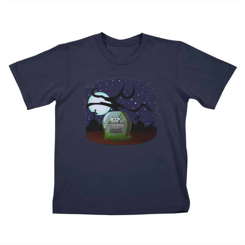 Common Sense Kids T-Shirt by DesireArt's Artist Shop