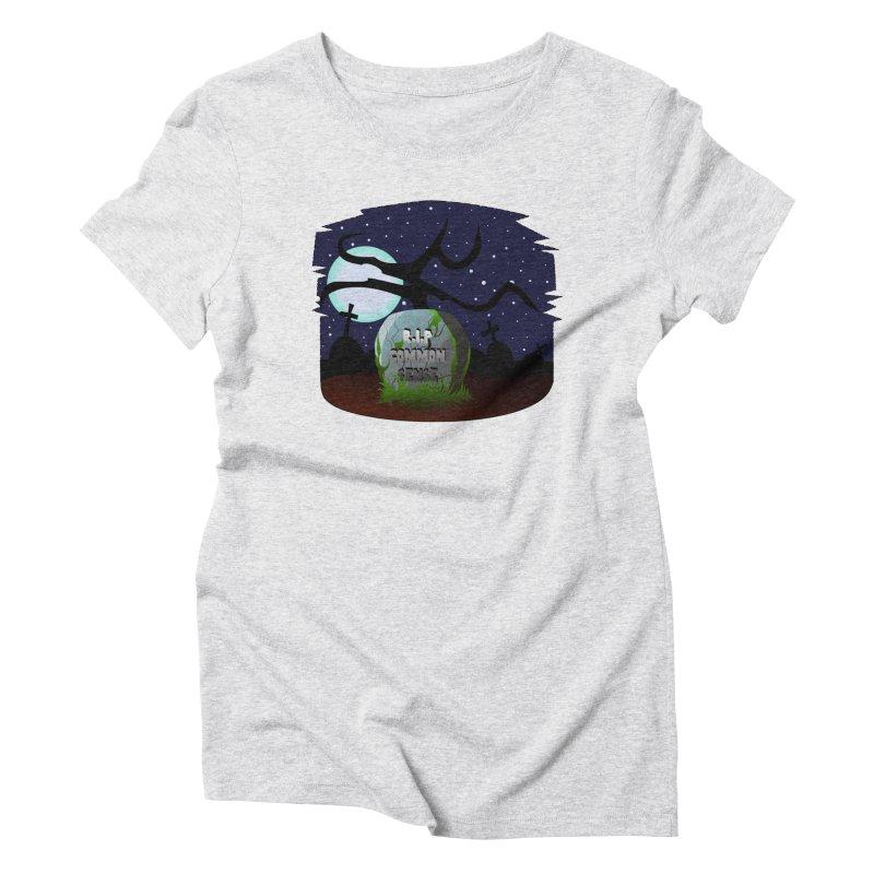 Common Sense Women's Triblend T-Shirt by DesireArt's Artist Shop