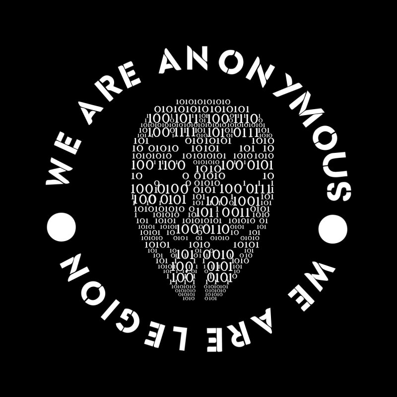 Anonymous None  by DesireArt's Artist Shop