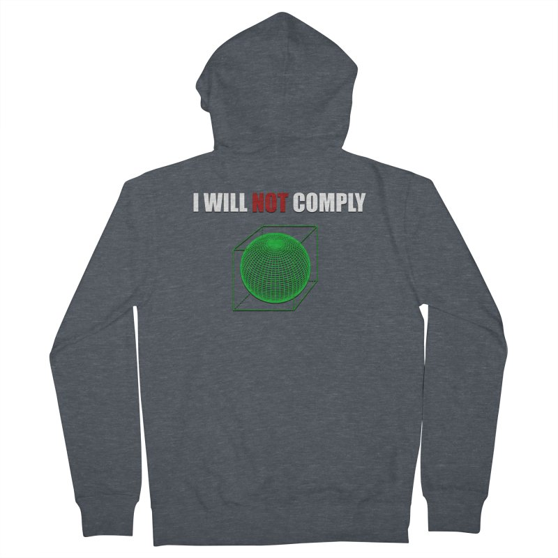 Comply   by DesireArt's Artist Shop