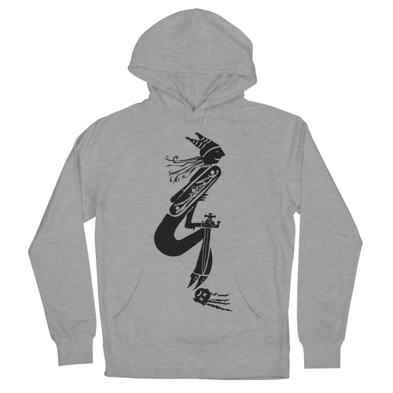 Irony Men's Pullover Hoody by DevilishDetails's Artist Shop