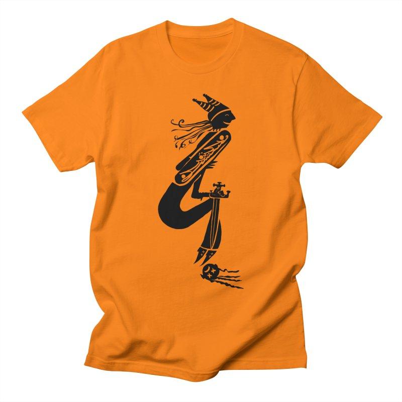 Irony Men's T-Shirt by DevilishDetails's Artist Shop