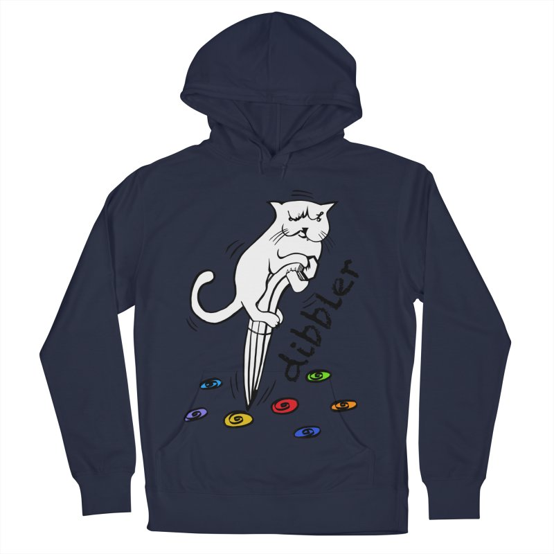 The Dashing Dibbler Men's Pullover Hoody by DevilishDetails's Artist Shop