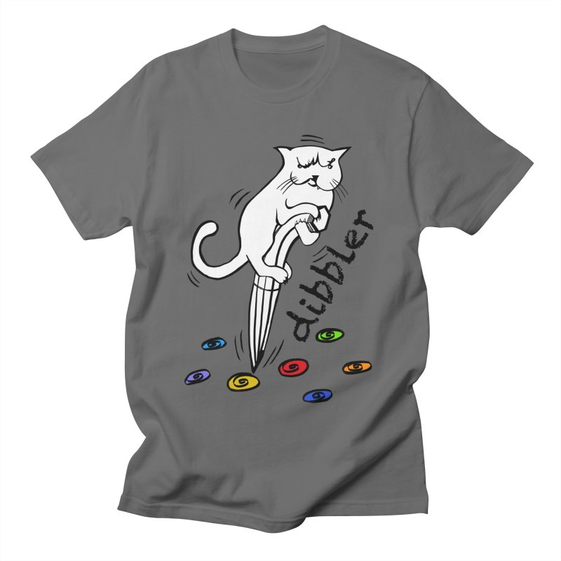 The Dashing Dibbler Women's Unisex T-Shirt by DevilishDetails's Artist Shop