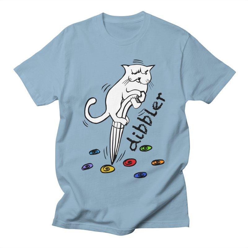 The Dashing Dibbler Men's Regular T-Shirt by DevilishDetails's Artist Shop
