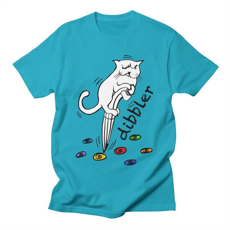 The Dashing Dibbler Women's Regular Unisex T-Shirt by DevilishDetails's Artist Shop