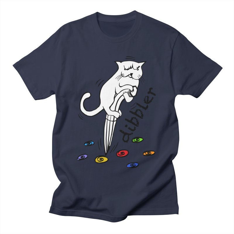 The Dashing Dibbler Women's Unisex T-Shirt by DevilishDetails's Artist Shop