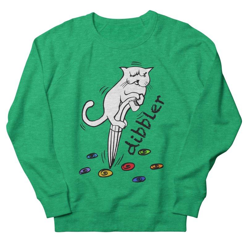The Dashing Dibbler Men's Sweatshirt by DevilishDetails's Artist Shop