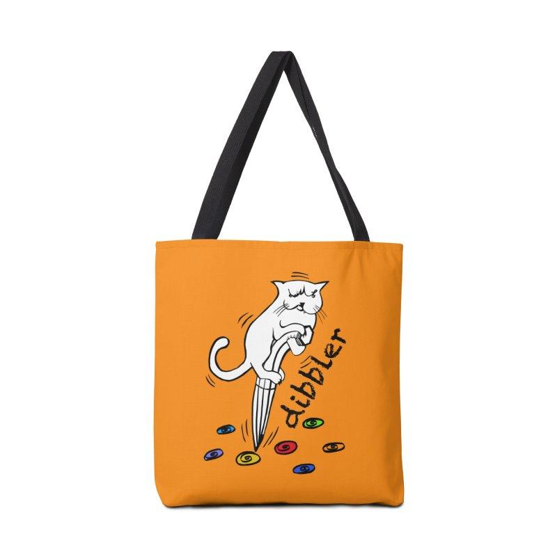The Dashing Dibbler Accessories Tote Bag Bag by DevilishDetails's Artist Shop