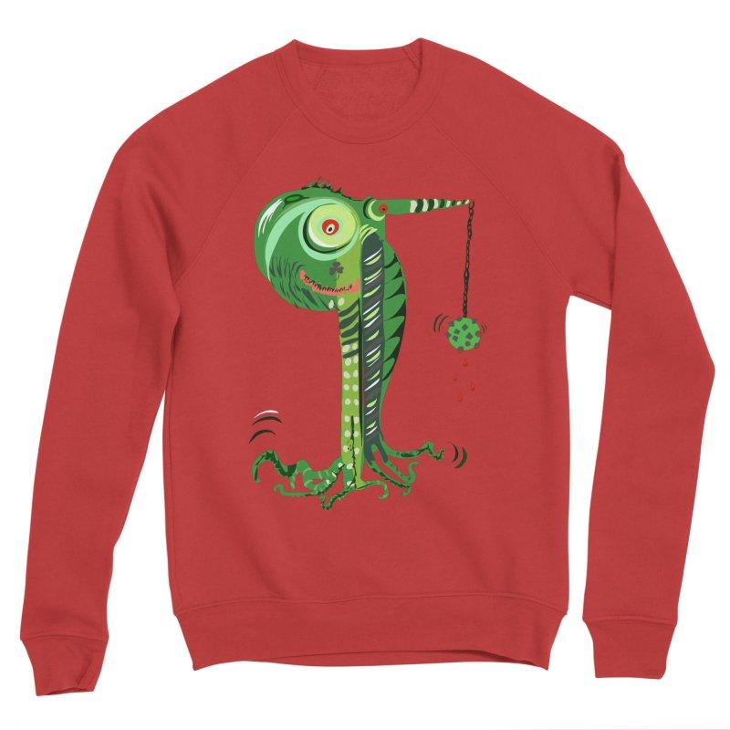 Shillelagh Women's Sponge Fleece Sweatshirt by DevilishDetails's Artist Shop