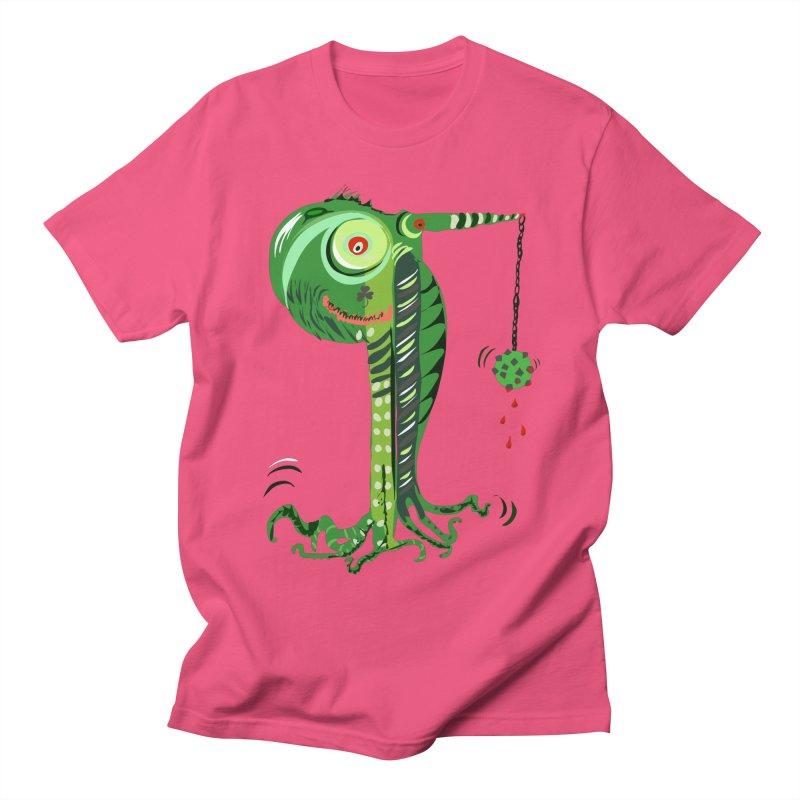 Shillelagh Women's Unisex T-Shirt by DevilishDetails's Artist Shop