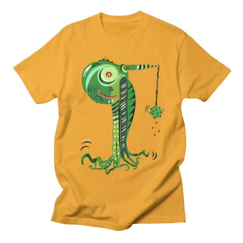 Shillelagh Men's T-shirt by DevilishDetails's Artist Shop