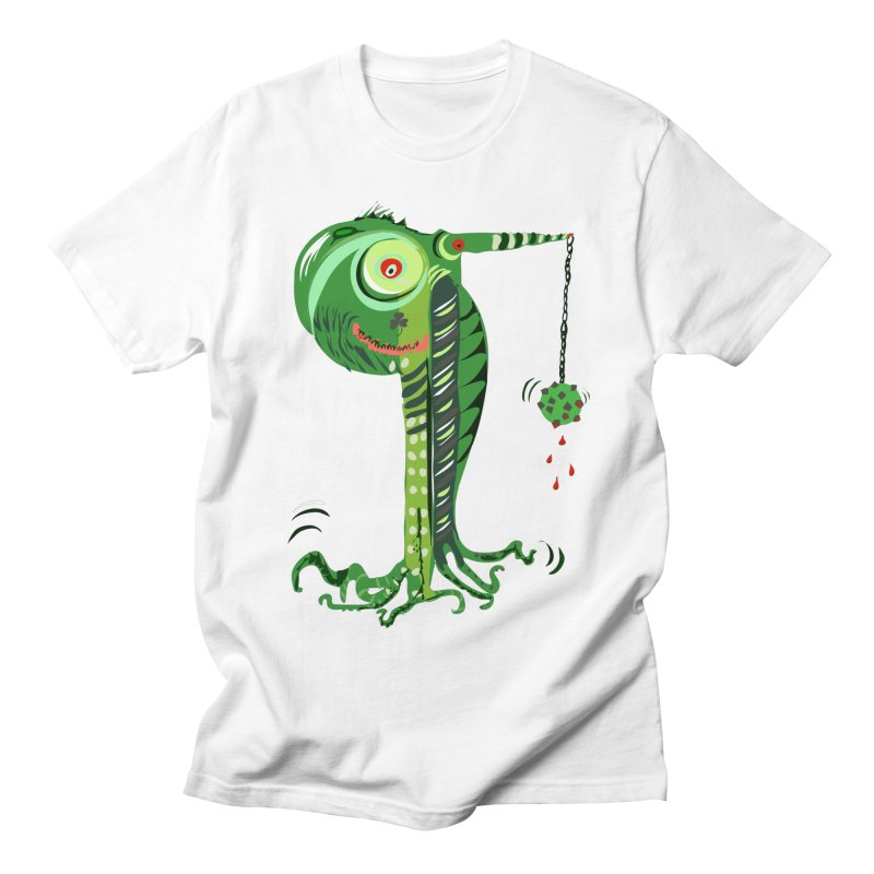 Shillelagh Men's Regular T-Shirt by DevilishDetails's Artist Shop