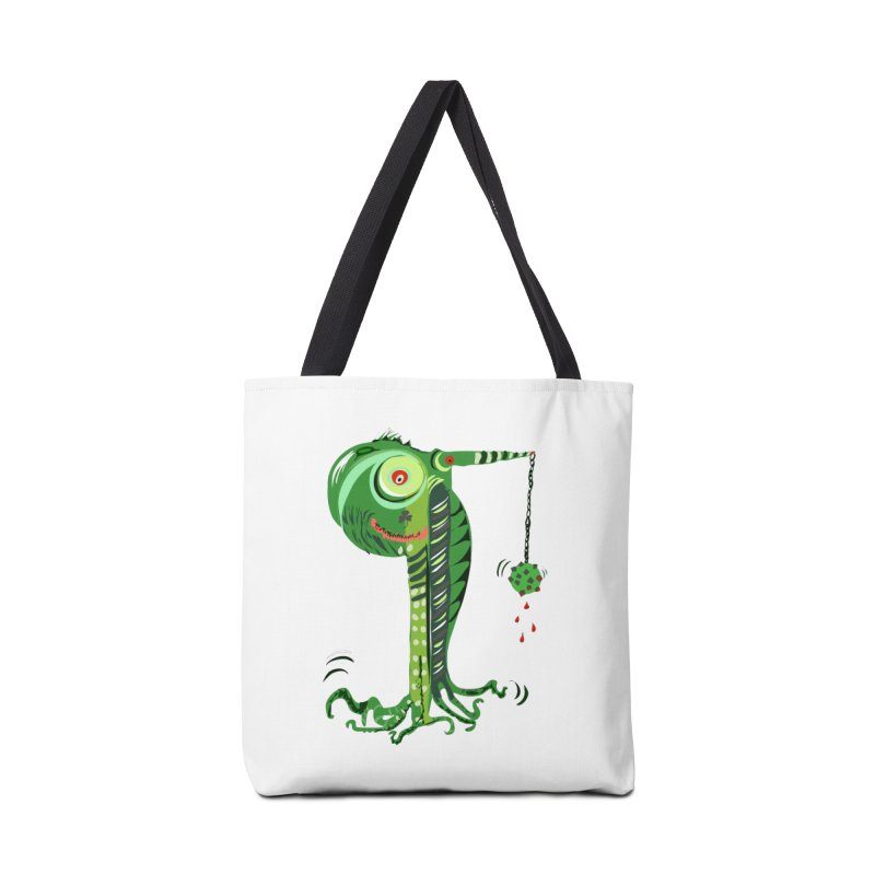 Shillelagh Accessories Tote Bag Bag by DevilishDetails's Artist Shop
