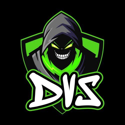 Dvs-Gaming-Logos