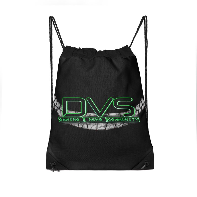 DVS Smile Logo Accessories Bag by DeviousGaming's Shop