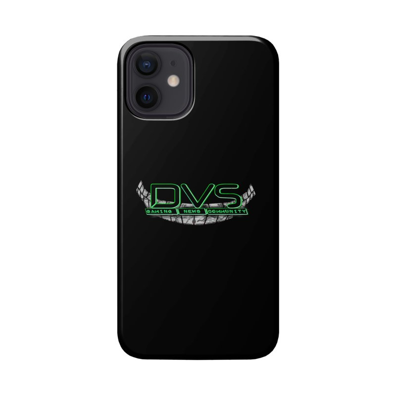 DVS Smile Logo Accessories Phone Case by DeviousGaming's Shop