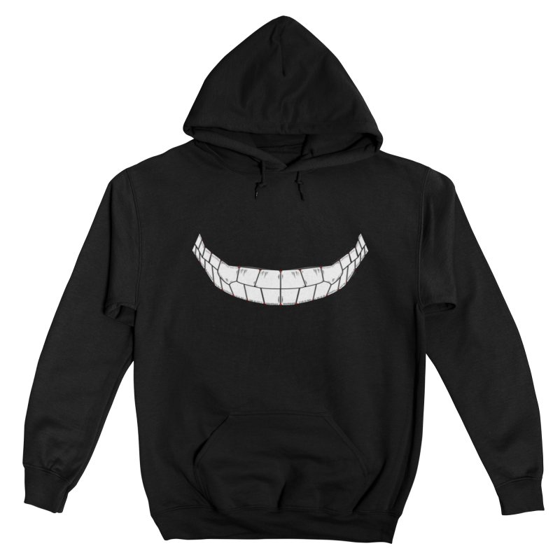 DVS Smile Men's Pullover Hoody by DeviousGaming's Shop