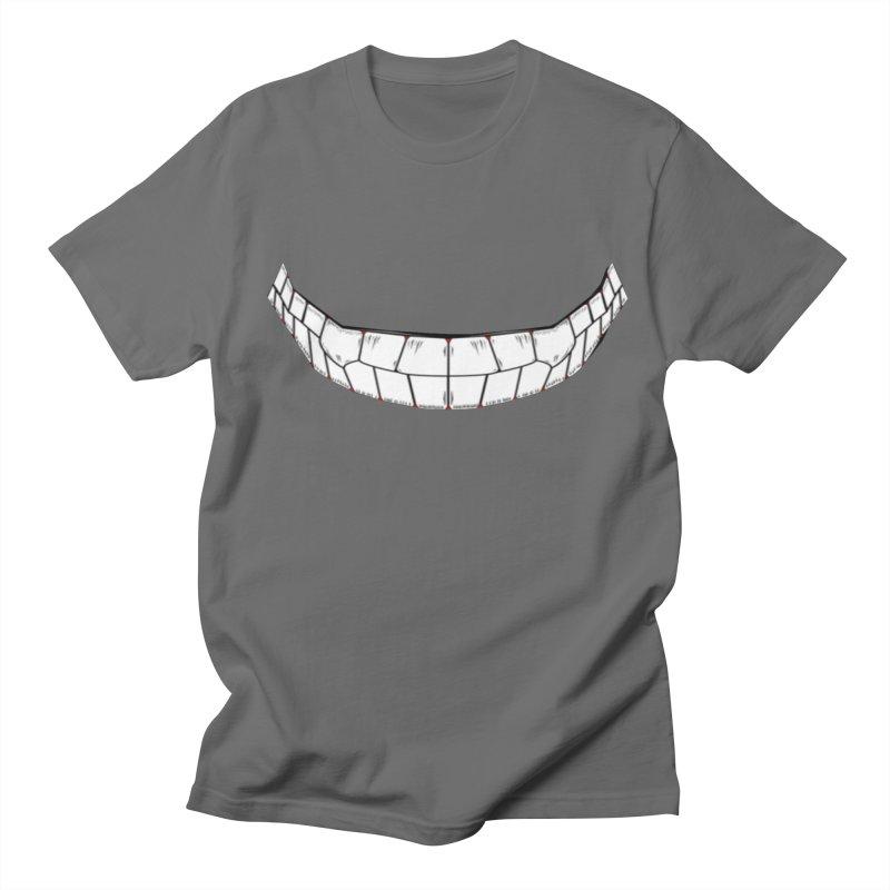 DVS Smile Men's T-Shirt by DeviousGaming's Shop