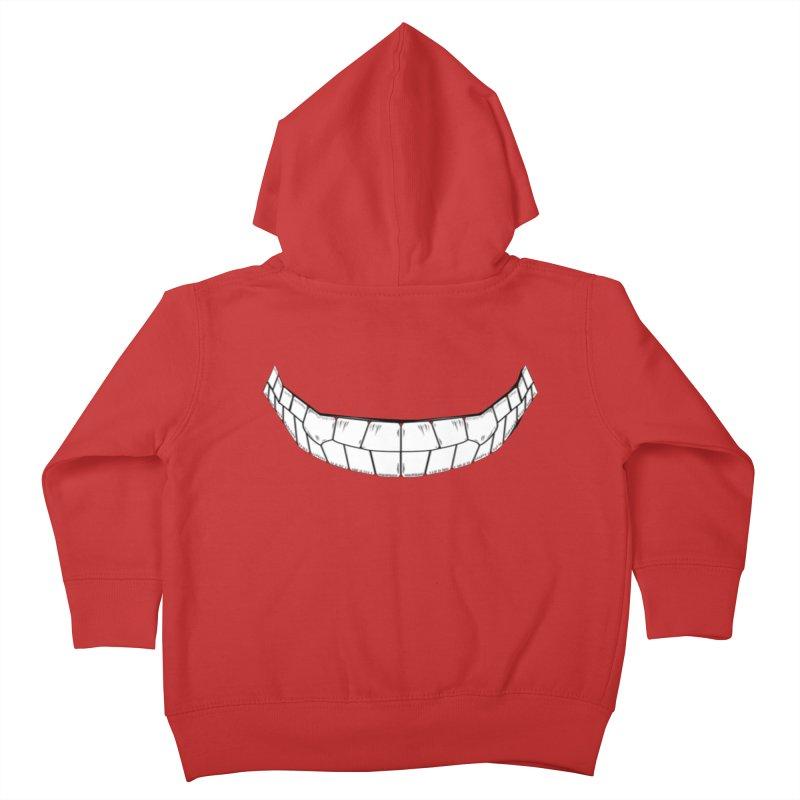DVS Smile Kids Toddler Zip-Up Hoody by DeviousGaming's Shop