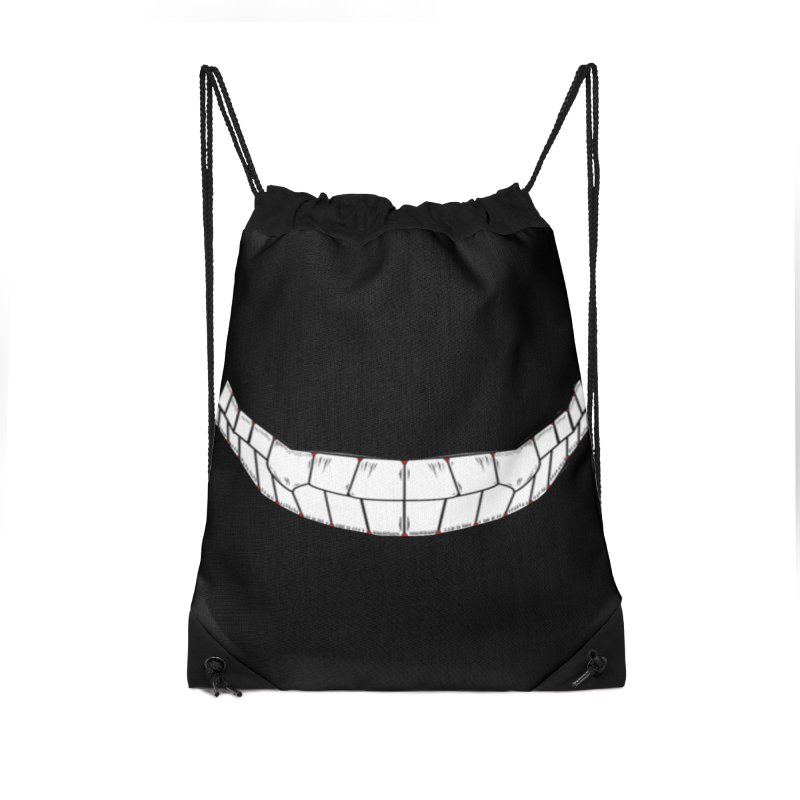 DVS Smile Accessories Bag by DeviousGaming's Shop