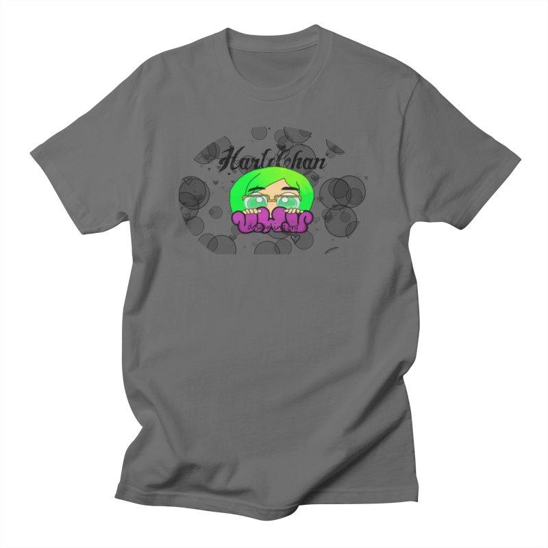 Harlechan UwU Men's T-Shirt by DeviousGaming's Shop
