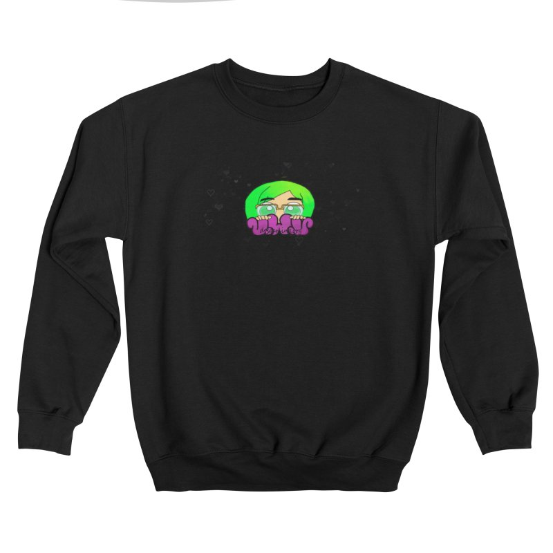 Harlechan UwU Women's Sweatshirt by DeviousGaming's Shop
