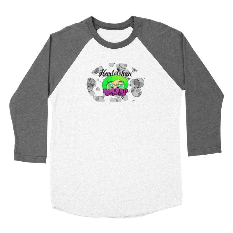 Harlechan UwU Women's Longsleeve T-Shirt by DeviousGaming's Shop
