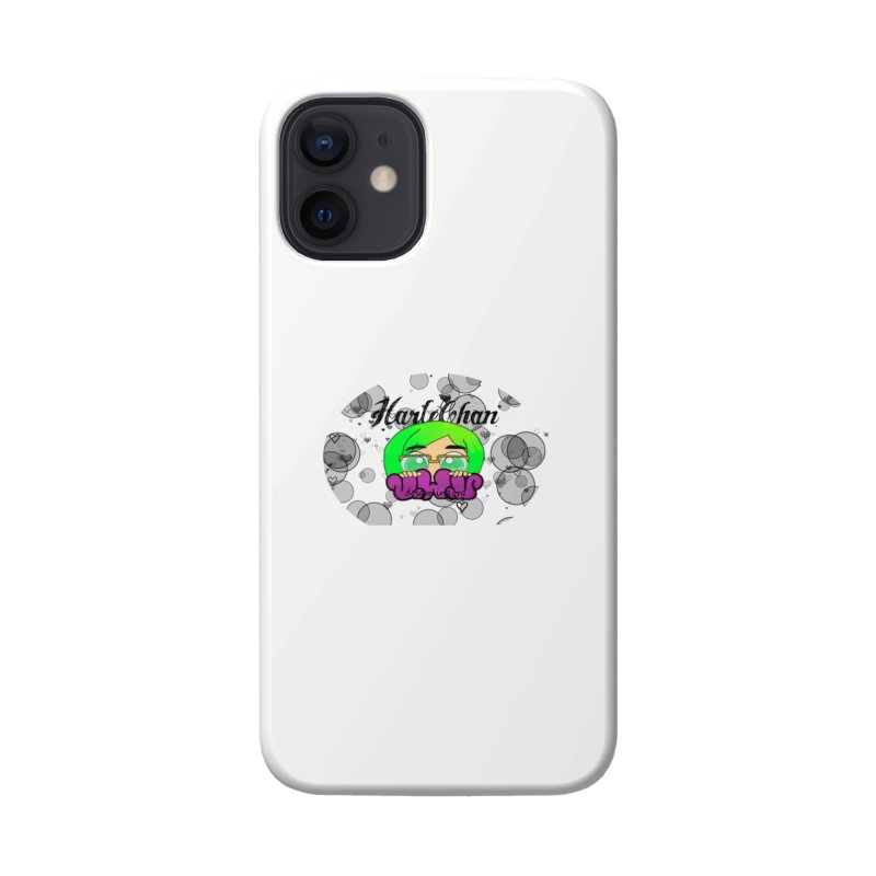 Harlechan UwU Accessories Phone Case by DeviousGaming's Shop