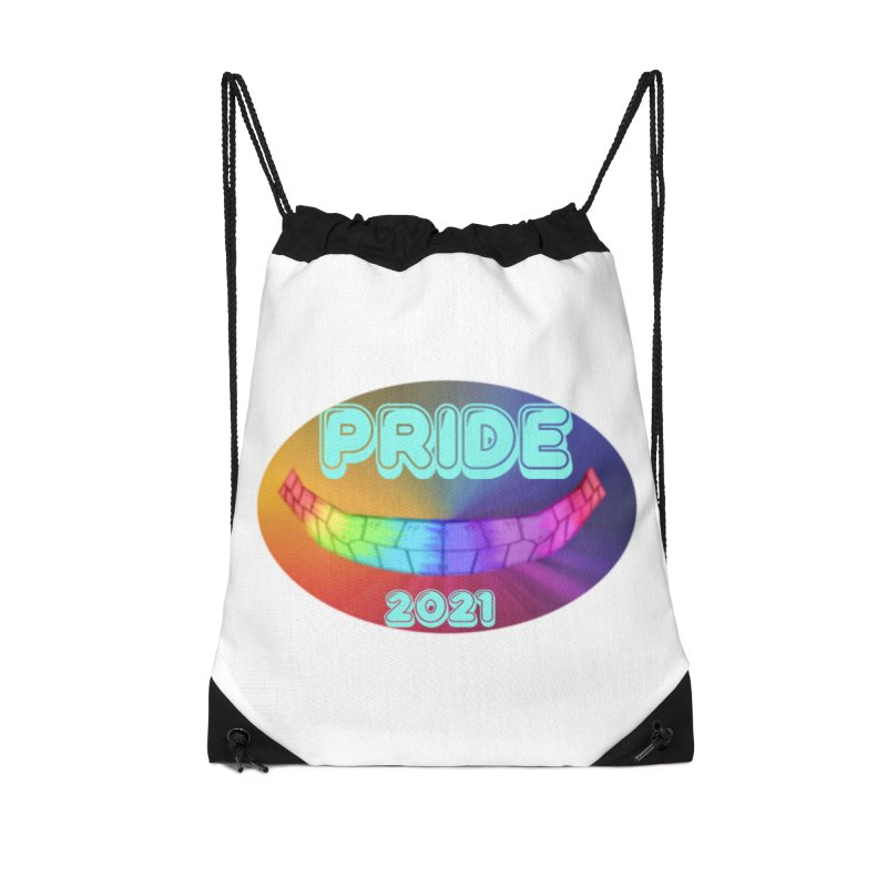 Pride Deviously Accessories Bag by DeviousGaming's Shop