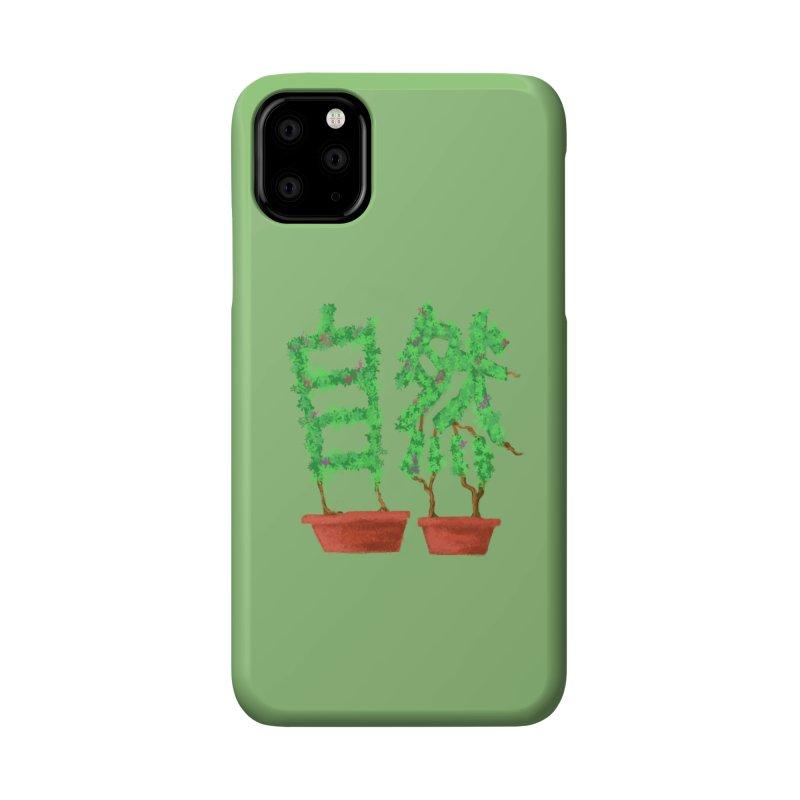 Nature Accessories Phone Case by DiegoMRod's Artist Shop