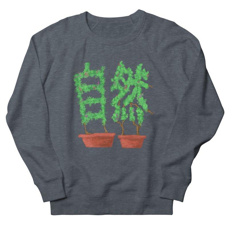 Nature Women's French Terry Sweatshirt by DiegoMRod's Artist Shop