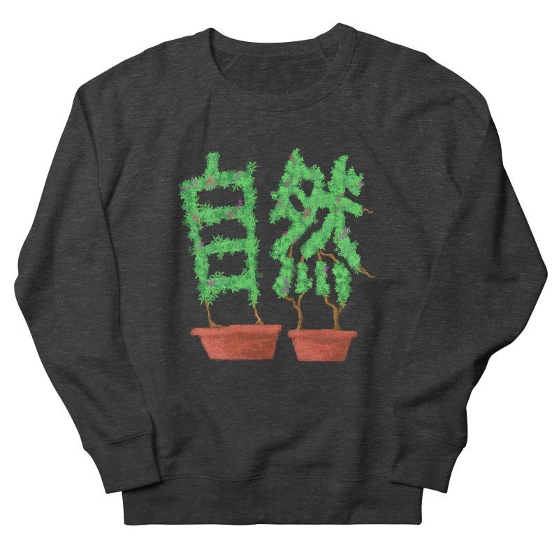 Nature Men's French Terry Sweatshirt by DiegoMRod's Artist Shop